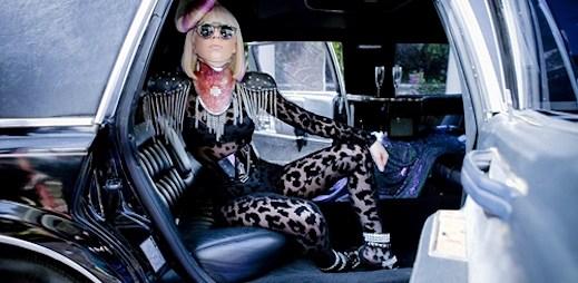 Unikl další nevydaný song: Take You Out od Lady Gaga