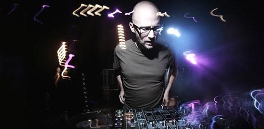 Moby stvořil hudbu, kterou ovlivnila prázdná města