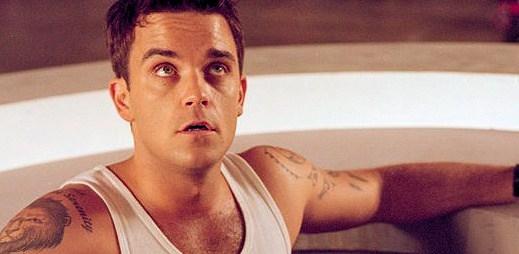 Robbie Williams si přeje mít syna gaye