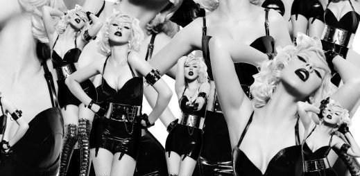 T.I. a Christina Aguilera nahráli společný song