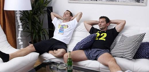 Gay film: Láska je láska - jak předělat gaye na heterosexuála?