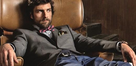 Nová kolekce Jack & Jones Premium skloubila styl a pohodlí