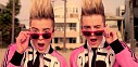 """Dvojčata Jedward zpívají """"Wow Oh Wow"""", ale my jim to nevěříme"""