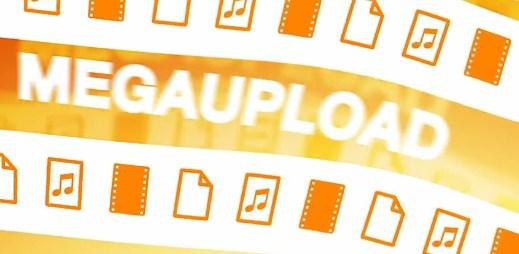 Megaupload pro sdílení dat asi končí, FBI zastavila jeho provoz