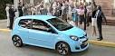 Gay reklama: Přijeďte na svatbu autem Renault Twingo
