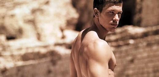 The One Sport: Nový sexy parfém od Dolce & Gabbana