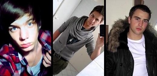 Souboj kluků #30: žhavá trojka sympaťáků