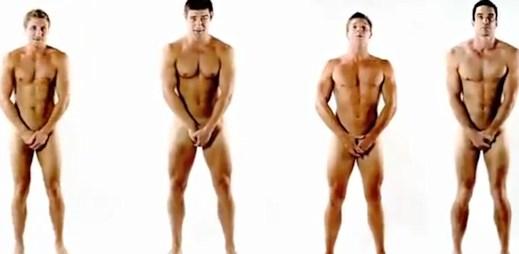 Gay reklama: Nazí kluci z automatu, aneb spoďáry od aussieBum