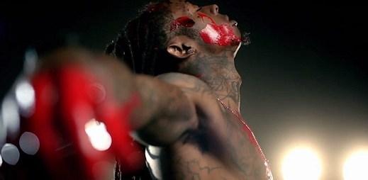 Lil' Wayne a Bruno Mars vytvořili dokonalý klip Mirror