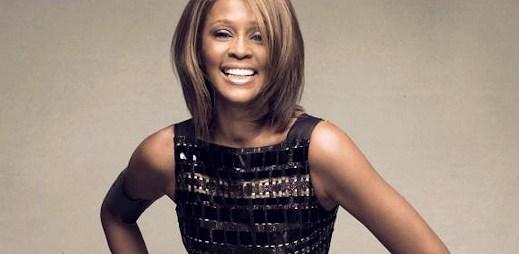 Speciální vzpomínka na Whitney Houston