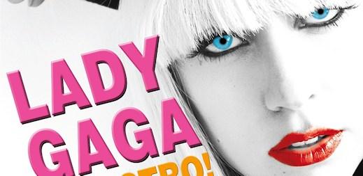 Lady Gaga: Na ostro - film o hvězdné kariéře (DVD)