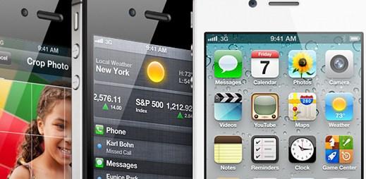 Velký zájem o aplikace do iPhonů: Staženo přes 25 miliard