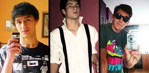 Souboj kluků #36: březnová trojka sympaťáků