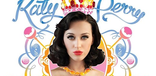Poslechněte si nejnovější song Wide Awake od Katy Perry