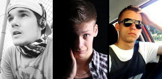 Souboj kluků #39: Dubnoví sympaťáci z Česka a ze Slovenska