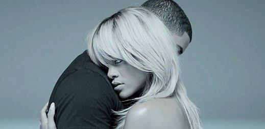 Drake a Rihanna: chlad a něha v klipu Take Care