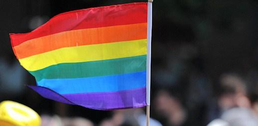 Průzkum: Homosexuálové vadí méně, tolerance v ČR se zvyšuje