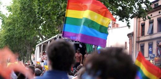 Londýn zakázal reklamu, která měla vyzývat gaye k léčbě