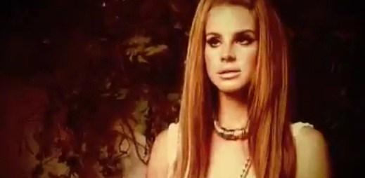Lana Del Rey má nový retro klip Carmen, který jinde nenajdete