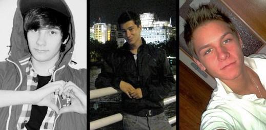 Souboj kluků #44: Další sympaťáci v topce