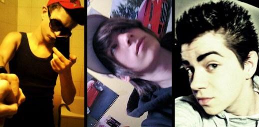 Souboj kluků #45: osmnáct, sedmnáct a šestnáct let