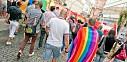 Prague Pride 2012: Praha jako nejvíce gay-friendly město Evropy