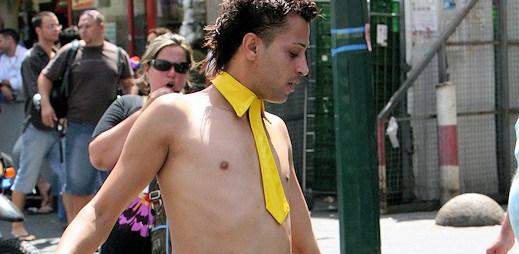 Jsou gayové promiskuitnější než heterosexuálové?