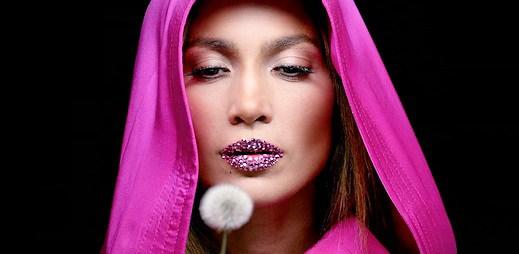 Jennifer Lopez ukazuje taneční kreace ve svižném klipu Goin' In