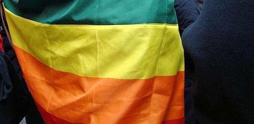 Vietnam má za sebou svůj první Gay Pride