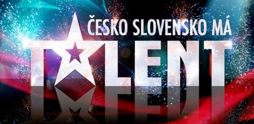 Prima Family: Ano, šéfe!, Partička a Česko Slovensko má talent 3