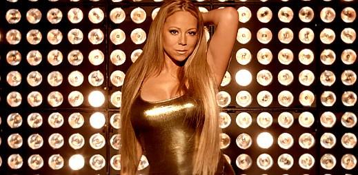 Mariah Carey udeřila v boxerském ringu s klipem Triumphant