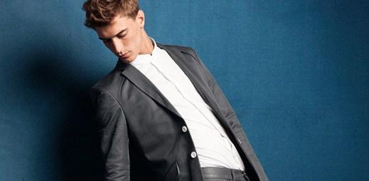 Inspirujte se u stylových obleků pánské kolekce H&M