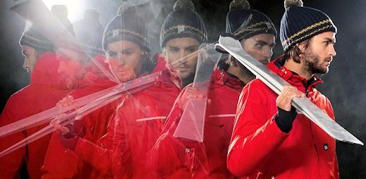 Jack & Jones: Nové podzimní bundy pro outdoorové sportovce