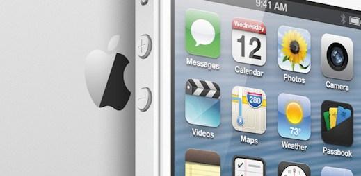 Nový iPhone 5: 8 hlavních novinek, neurazil ani nepřekvapil