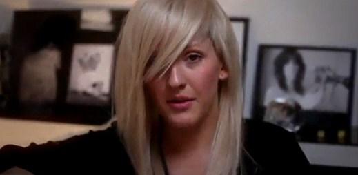 Klip, po kterém si utřete slzy: Ellie Goulding v I Know You Care