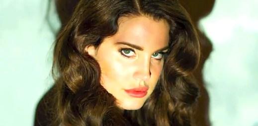 Lana Del Rey přichází s novým albem, první ochutnávkou je singl Ride