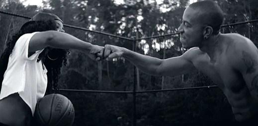 Ludacris a Kelly Rowland jsou skvělá dvojka v klipu Representin