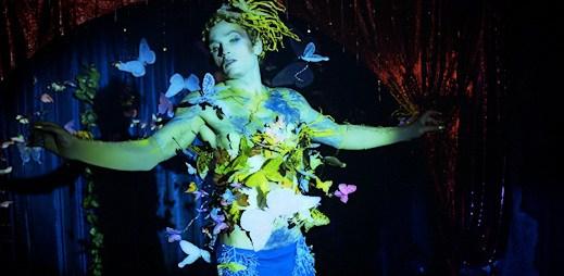 Gay film: Zenne - břišní tanečník, kterého nenávidí Turecko