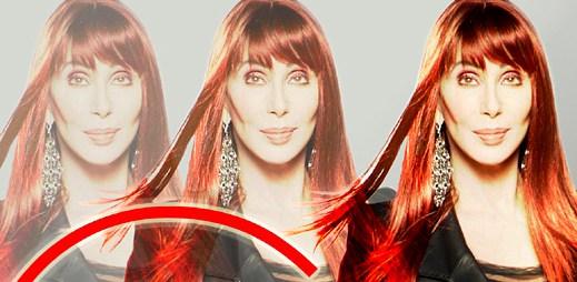 Gay ikona Cher přišla s novým singlem Woman's World
