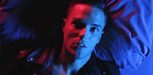 Ďábelský klip I Feel It In My Bones od The Killers