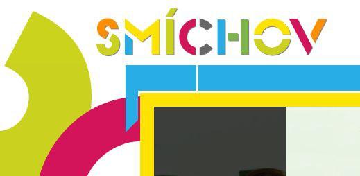 Nový kanál Novy se jmenuje Smíchov. Nabídne Tele-tele a Hospodu