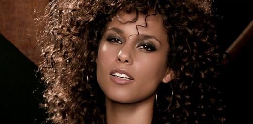 Alicia Keys odhazuje svou paruku v Brand New Me