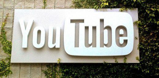 10 nejlepších videí na YouTube, které v roce 2012 drtily svět