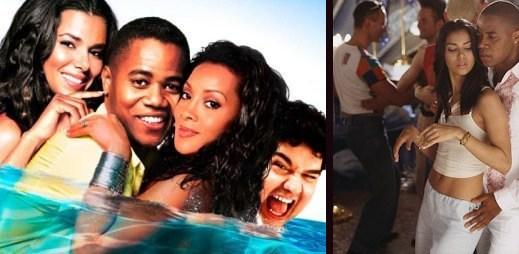 Gay film: Plnou parou vzad! (Boat Trip)