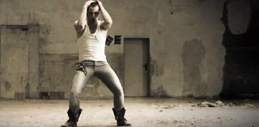 Karel Jech zatančil na High School s choreografií Tima Milgrama