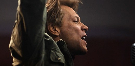 Skupina Bon Jovi ukáže odvahu a sílu při boxu v Because We Can