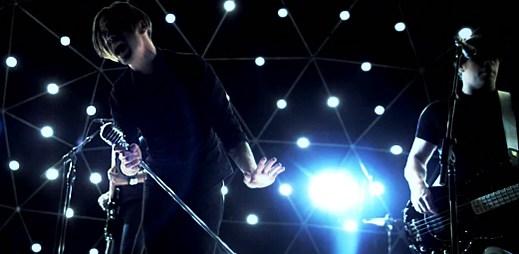 Billy Talent představili vlastní svět v klipu Stand Up And Run