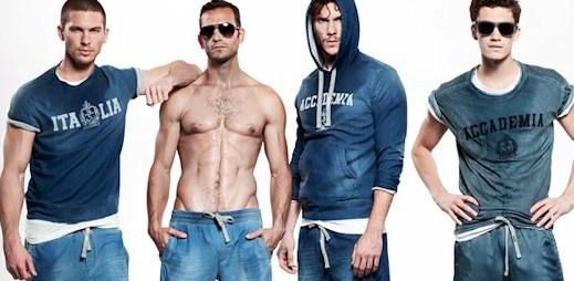 Buďte fit! Dejte se do formy s kolekcí Dolce & Gabbana