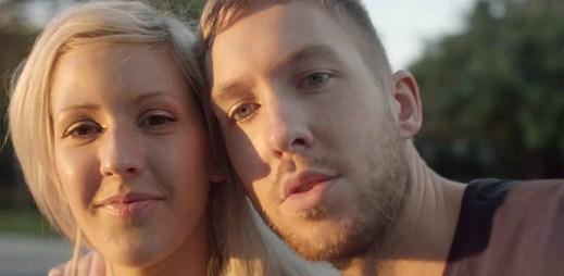 Na první pohled jsou jako pár, aneb Calvin Harris v novém klipu