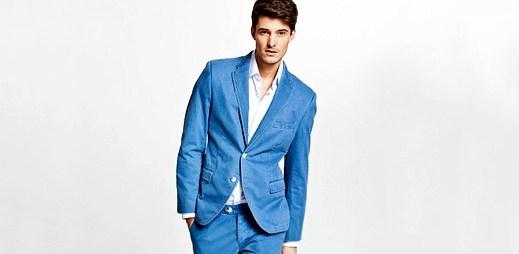 Pietro Filipi odhalil novou kolekci obleků pro stylové muže - 1. část